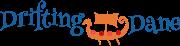 Drifting Dane logo