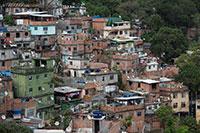 The favala of Rio de Janeiro