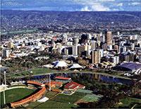Adelaide, Southern Australia