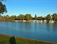 Berri, Southern Australia