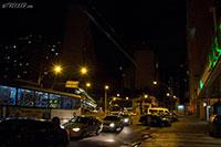 Rio night time