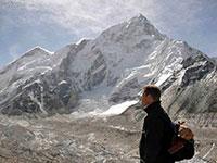 Everest Region, The Himalayas