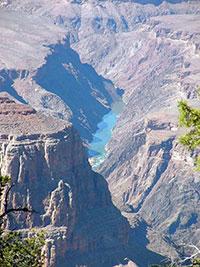 Grand Canyon, Arizona - U.S