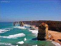 Great Ocean Road, Southern Australia