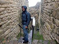 Kuelap ruin, Chachapoyas - Peru
