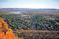 Kununurra, Western Australia