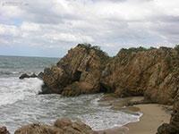 Saulita  Mexico
