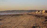 Mission Beach, San Diego California