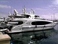 Monaco Ville, Monaco