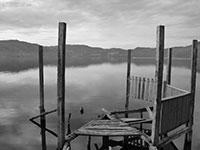 Laguna Azul  Peru