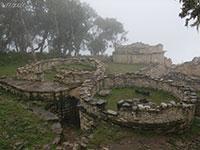 Kuelap Ruin  Chachapoyas - Peru