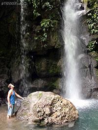 Tingo Maria, Peru